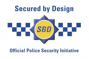 Secured by Design: The official UK Police flagship initiative combining the principles of 'designing out crime' with physical security