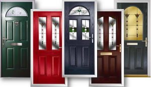 Home Improvements - Replacement doors