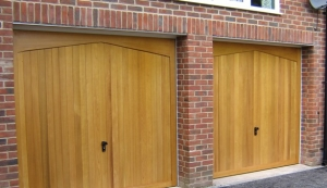 Home Improvements - East Anglian garage doors
