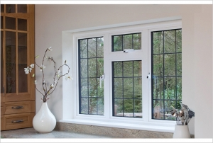 East Anglian replacement windows